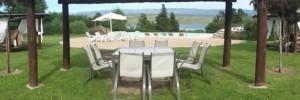 bahia iguana alojamientos | sierras de cordoba en lago los molinos, ruta 5 km 65, lago los molina, cordoba