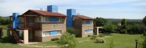 cabañas miradores del valle alojamientos | sierras de cordoba en avenida de los pescadores 644, villa del dique, cordoba