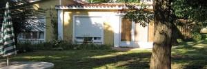 chalet amalia - villa rumipal alojamientos | embalse en carlos gardel, entre libertad y josé porti, villa rumipal, cordoba