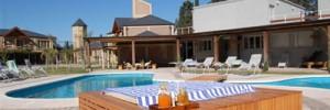 chapaq Ñan hotel boutique alojamientos | sierras de cordoba en rieman 135, villa rumipal, cordoba
