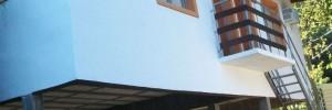 cielo azul cabañas alojamientos | alpa corral en , alpa corral, cordoba