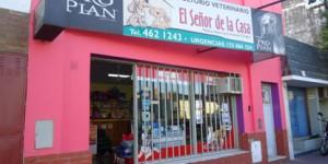 consultorio veterinario el señor de la casa animales | veterinarias| alimentos | peluquerias caninas  en hipolito irigoyen 1482, rio cuarto, cordoba