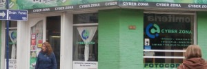 cyber zona computacion | insumos | servicio tecnico | redes en dean funes 3, rio cuarto, cordoba