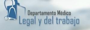 departamento médico legal y del trabajo salud | centros medicos en av. italia 1262   , rio cuarto, cordoba