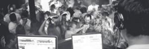 dj santiago requelme fiestas eventos | sonido | iluminacion | djs en aberdi 800, rio cuarto , cordoba
