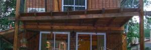 el refugio de los pajaros alojamientos | santa rosa de calamuchita en avenida costanera de los pájaros esquina los mirlos, santa rosa de calamuchita , cordoba