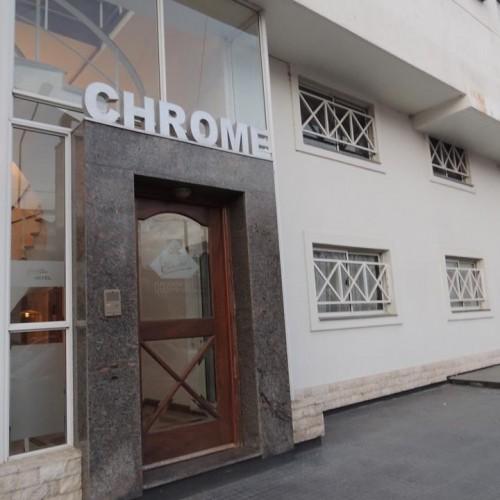 HOTEL CHROME, noche hoteles alojamientos. Guia Comercial de Empresas ...