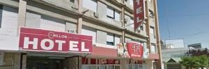 hotel crillÓn noche | hoteles | alojamientos en general paz 1043, rio cuarto, cordoba