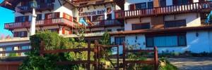 hotel la cumbrecita alojamientos | sierras de cordoba en calle publica s/n , la cumbrecita, cordoba