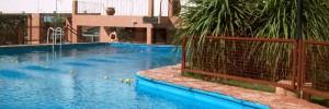 hotel sutna alojamientos | sierras de cordoba en wagner y formosa, villa rumipal, cordoba