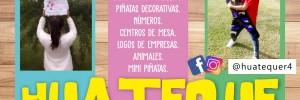 huateque fiestas eventos | decoracion y diseÑo en san lorenzo 910, rio cuarto, cordoba