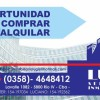 Inmobiliaria Lugis en Rio Cuarto