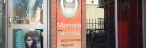 marcelo terroba - estilista belleza | cosmetologia en alvear 375  , rio cuarto, cordoba