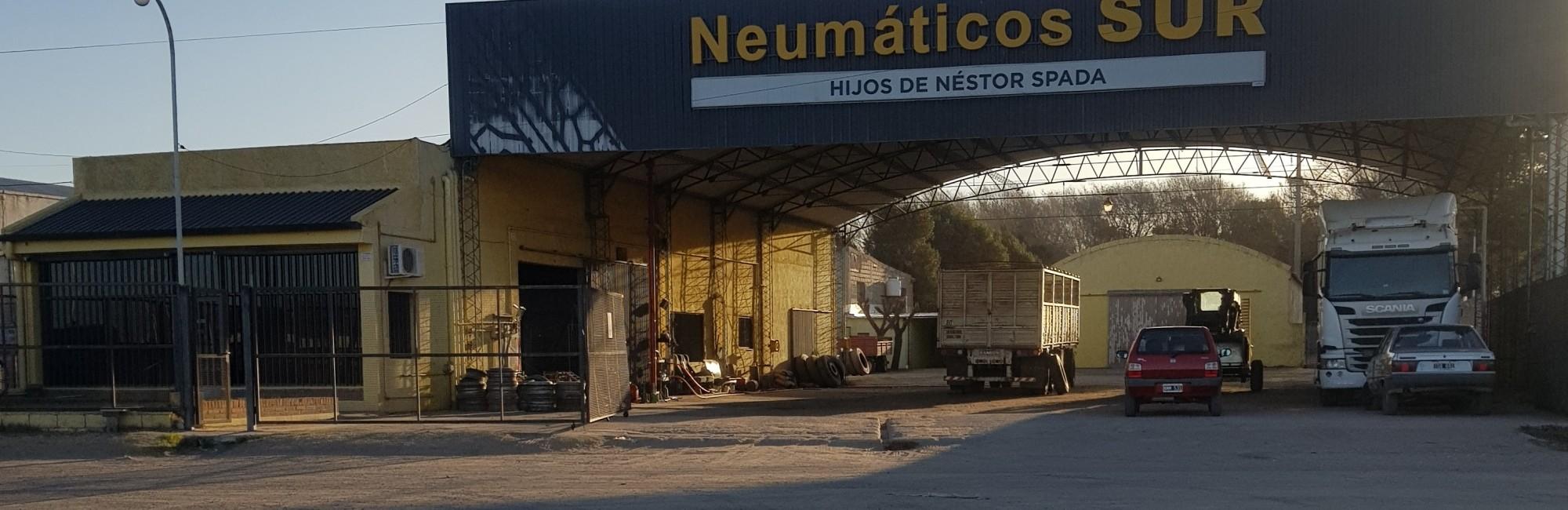 Neumaticos Sur SRL