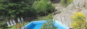 panorama hotel alojamientos | sierras de cordoba en el zorrino alegre s/n, la cumbrecita, cordoba