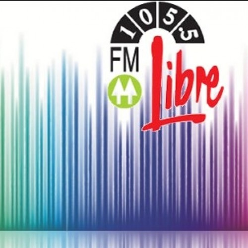 RADIO FM LIBRE 105 5, medios de comunicacion radios. Guia Comercial ...