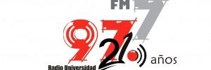 radio universidad 97.7 medios de comunicacion radios en general paz 1141, rio cuarto, cordoba