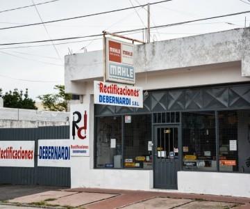 RECTIFICACIONES DEBERNARDI en Rio Cuarto