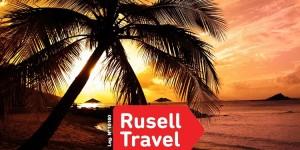 rusell travel tiempo libre | turismo agencias | estadias en hipolito irigoyen 370, rio cuarto, cordoba