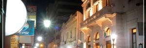 teatro municipal tiempo libre | entretenimiento en constitucion 945, rio cuarto, cordoba