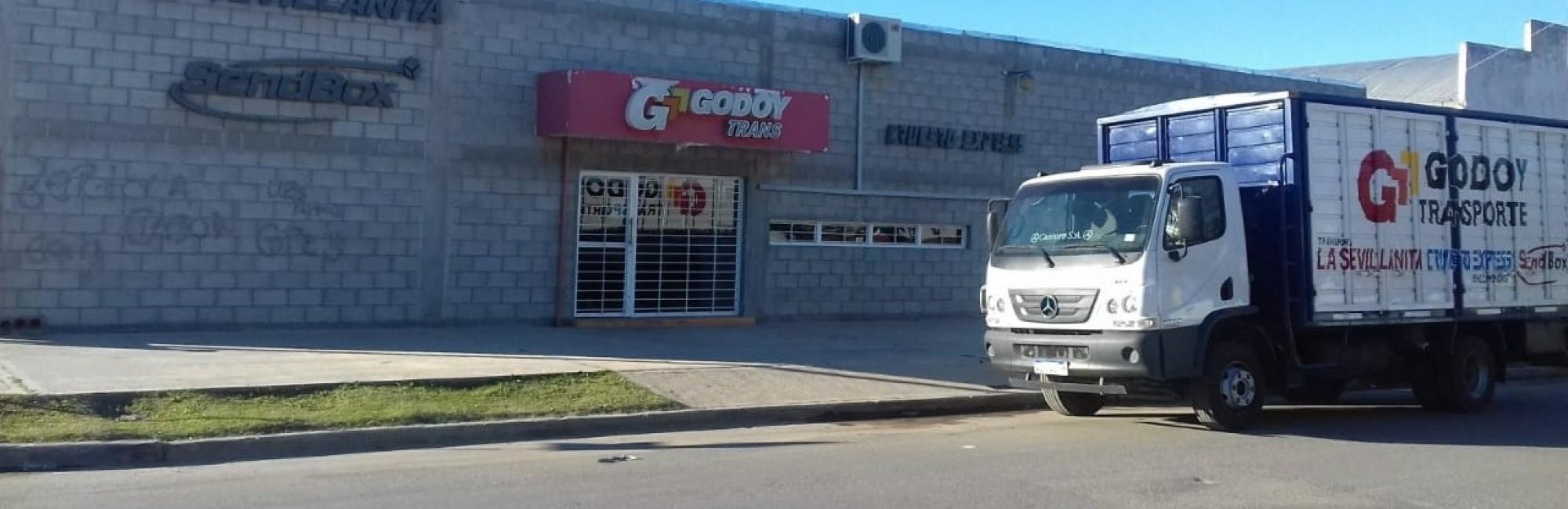 Transporte Godoy