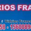 vidrios franco en Rio Cuarto