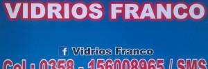 vidrios franco construccion | aberturas en pje nicolas falcone 1612, rio cuarto, cordoba