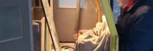 vitraux por guillermo suñe construccion | aberturas en ranqueles 152, rio cuarto, cordoba