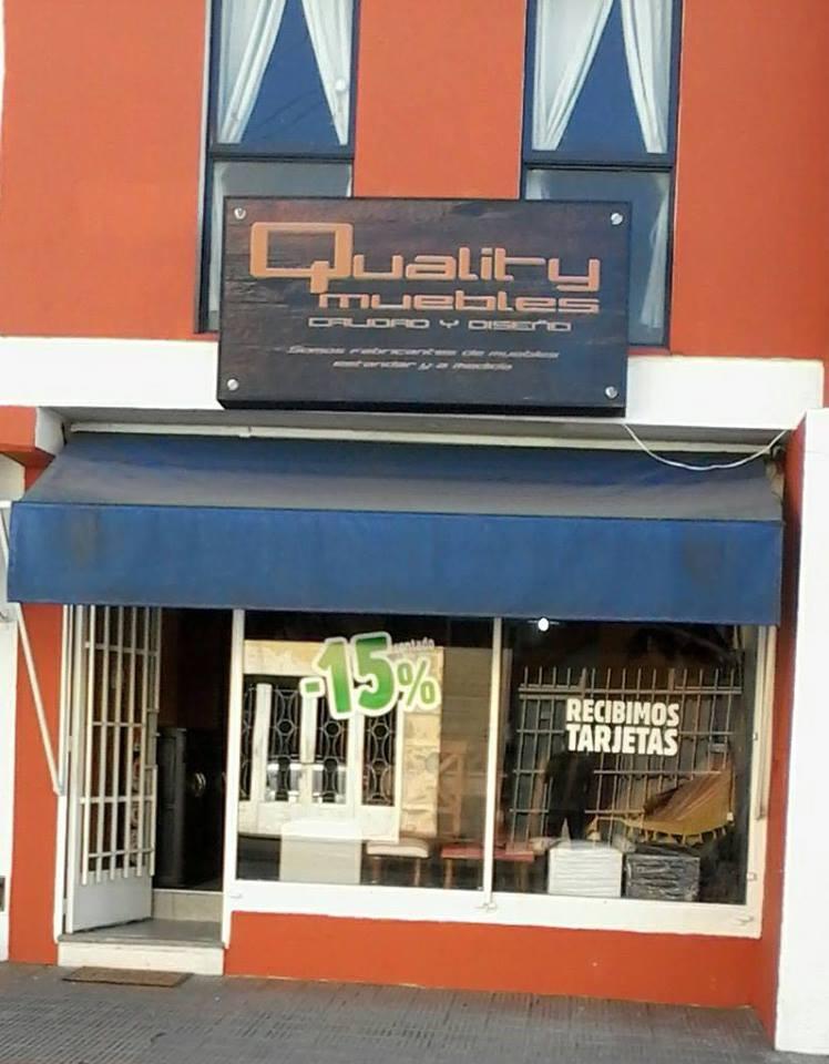 quality muebles construccion muebles guia comercial de