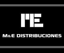publicidad M Y E DISTRIBUCIONES MAYORISTAS