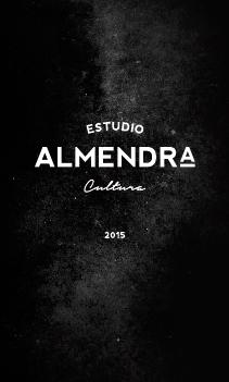 publicidad Almendra Cultura