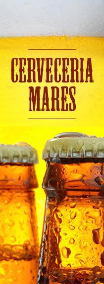 publicidad Cerveceria Mares