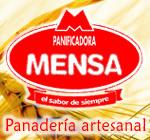 publicidad PANIFICADORA MENSA
