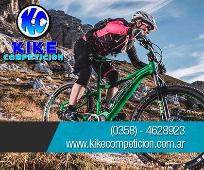 publicidad Kike Competicion