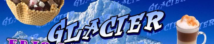 publicidad Glacier