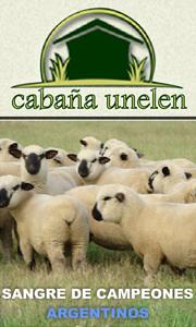 publicidad Cabana Unelen