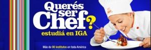 iga - instituto de gastronomia argentina educacion | cursos | capacitacion en alvear 444 , rio cuarto, córdoba