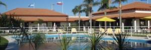 plaza mayor - hotel restaurant noche | hoteles | alojamientos en ruta a005 y calle de las postas, rio cuarto , cordoba