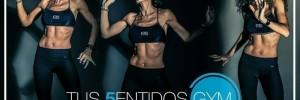 tus 5 sentidos gym deportes | centros de actividad fisica | gimnasios | musculacion |  en jose manuel estrada 1630, rio cuarto, cordoba