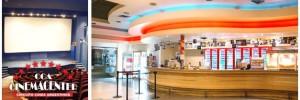 cinema center rio cuarto tiempo libre | entretenimiento en granaderos 200, rio cuarto, cordoba