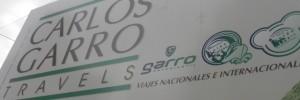 carlos garro travels tiempo libre | turismo agencias | estadias en constitucion 601, rio cuarto, cordoba