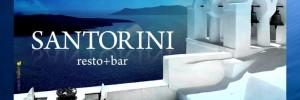 santorini restobar noche | bares | cafe | pubs | discos en buenos aires 64, rio cuarto, cordoba