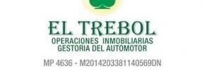 el trebol operaciones inmobiliarias  inmobiliarias en gaudard 719, río cuarto, córdoba