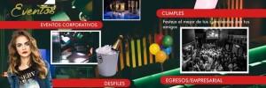 eventos rose fiestas eventos | contrataciones en gobernado guzman 1959, rio cuarto , cordoba