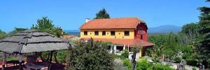 hotel y cabañas el halcon alojamientos | villa general belgrano en cerro negro 42, villa general belgrano, cordoba