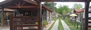 cabañas exannu alojamientos | santa rosa de calamuchita en calle 8 entre 3 y 5, santa rosa de calamuchita , cordoba