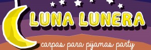 luna lunera carpas para pijamas party fiestas eventos | contrataciones en alberdi 2429, rio cuarto, cordoba