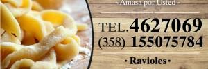 pastas doña maria alimentos | fabricacion en san juan 793, rio cuarto, cordoba