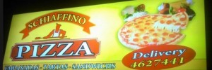 pizza schiaffino alimentos | delivery en moreno 1202 , rio cuarto, cordoba