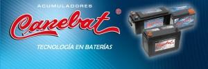 acumuladores canebat automotores | repuestos en av. sabattini 2249, rio cuarto, cordoba